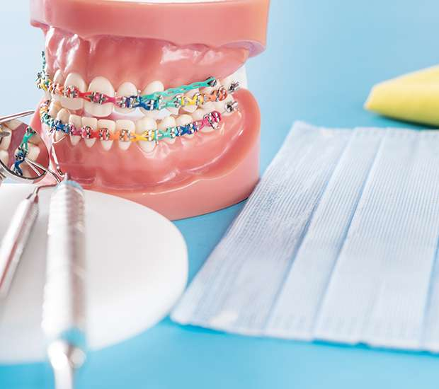 Phillips Find the Best Orthodontist
