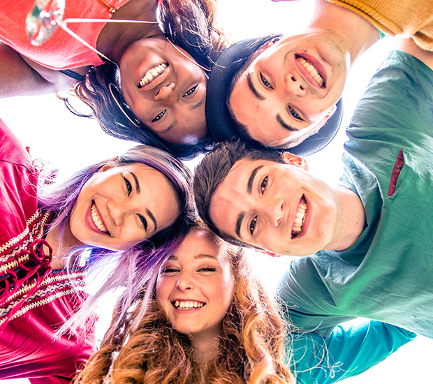 Phillips Invisalign for Teens