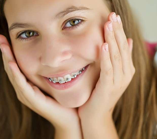 Phillips Orthodontics for Children