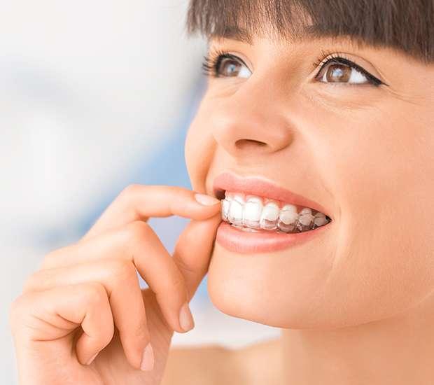 Phillips Orthodontist
